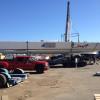 72 Foot Racing Sailboat to Richmond, CA