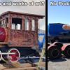 transport art and precious cargo