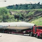 heavy haul missile