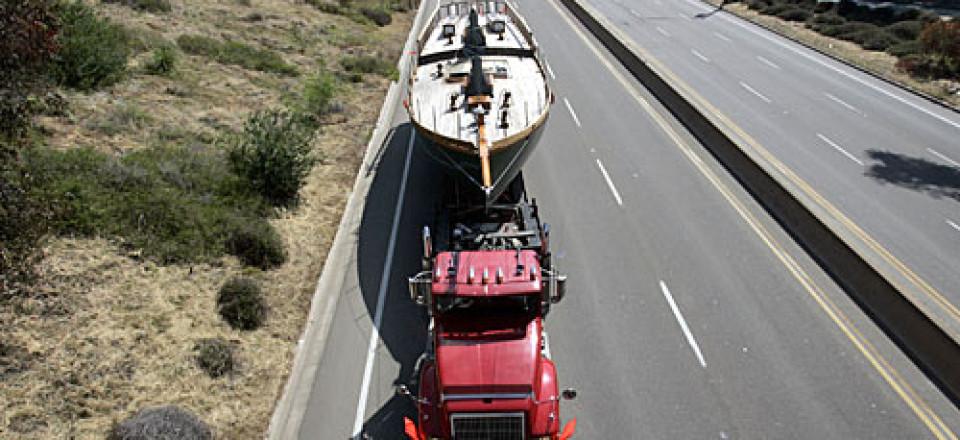 Leland's Boat 2
