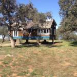 House Boat (Log Cabin) From SD to Santa Ysabel, CA
