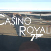 James Bond's Casino Royale Boat Goes for a Ride