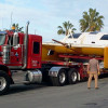 Expert Catamaran Transportation Across Country