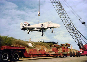 jet-hauled-by-truck