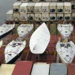 yacht transport as shipping cargo