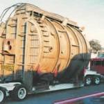 heavy haul bario chamber